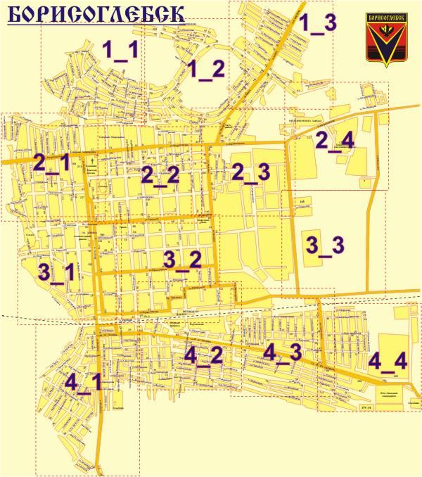 покажи улица юбилейная 42 воронежская область город борисоглебск
